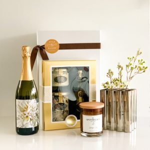 A TOUCH OF GOLD CHRISTMAS HAMPER